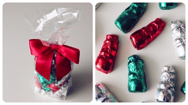 Christmas Chocolates For Kids Nut Free Christmas Chocolates