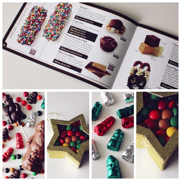 Vermont Nut Free Chocolate - catalog
