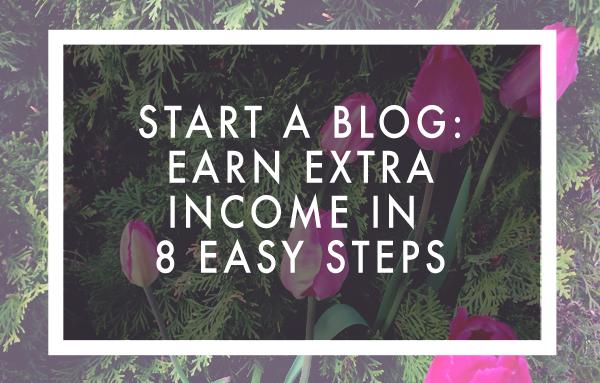 start-a-blog-earn-income