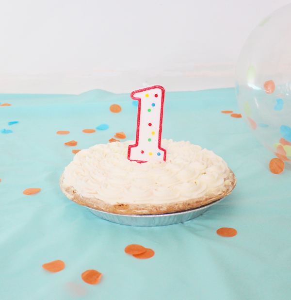 15 Alternatives to the First Birthday Cake Smash