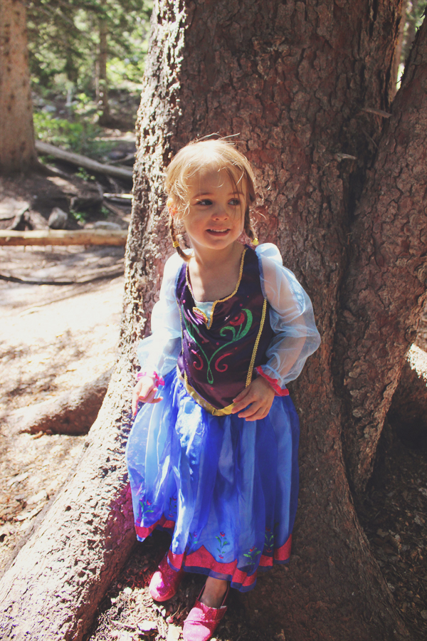 Princess Anna costume #FROZENFun  #shop