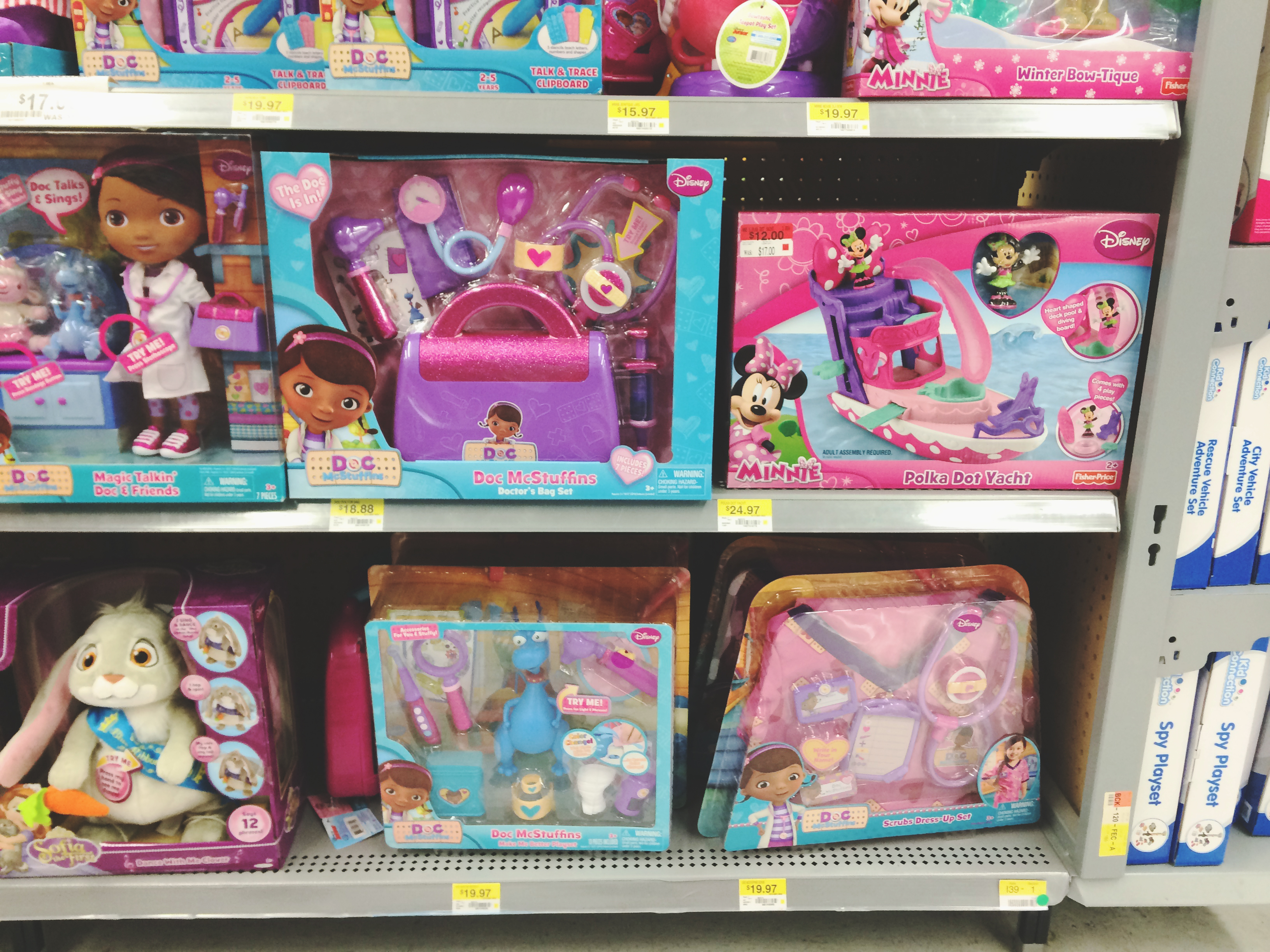 Doc McStuffins toys #JuniorCelebrates #CollectiveBias #shop