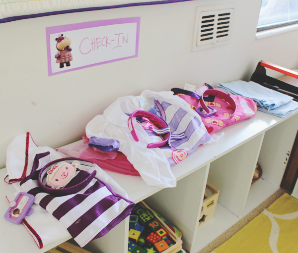 Disney costumes at birthday party #JuniorCelebrates #CollectiveBias #shop
