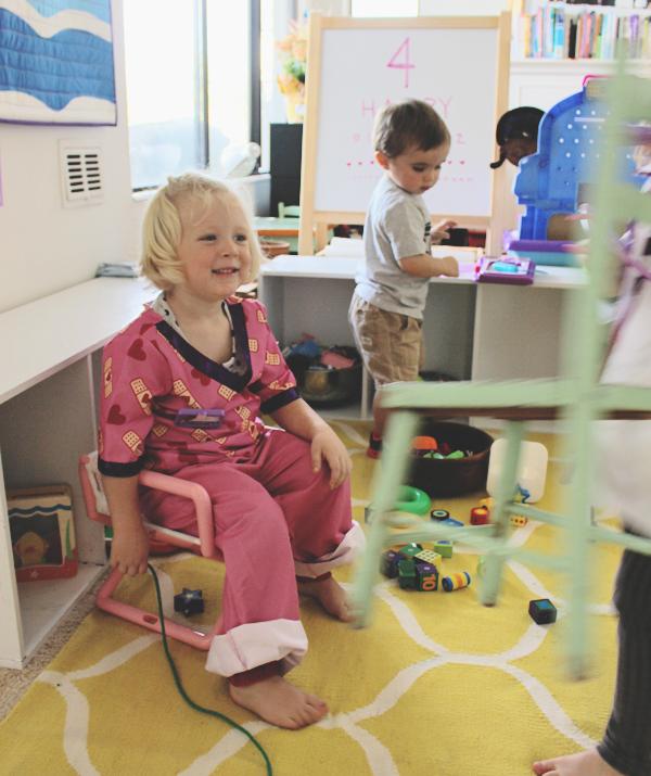 Four year old Doc McStuffins party #JuniorCelebrates #CollectiveBias #shop