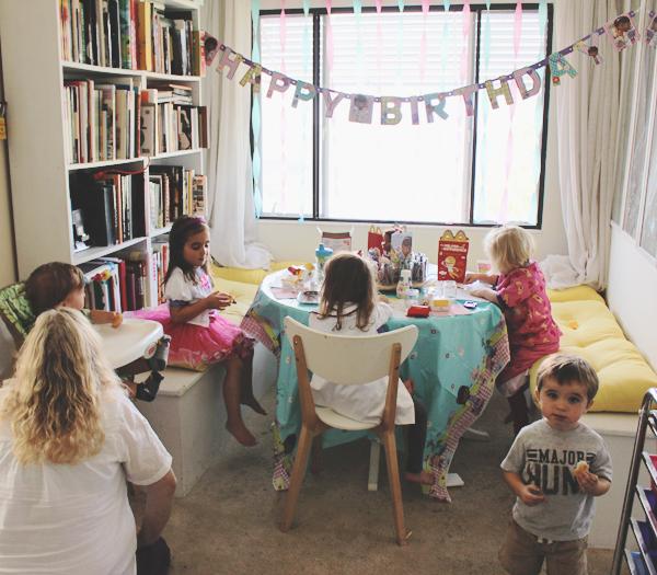 Doc McStuffins birthday party #JuniorCelebrates #CollectiveBias #shop