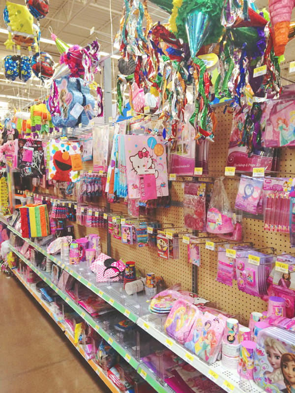 Princess slumber party goods at Walmart #DisneyBeauties #shop
