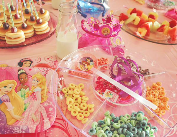 Rapunzel party favors #DisneyBeauties #shop