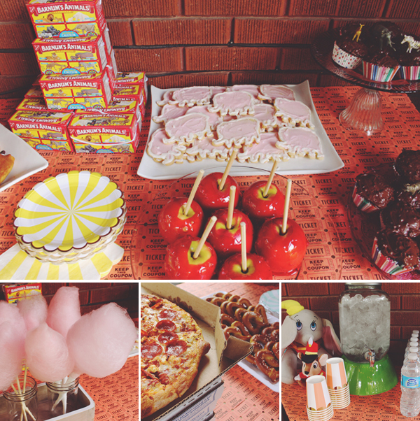 ... Best Ideas About Dumbo Baby Shower Baby Shower Cakes And Clever 5 Ideas  For Your Disney ...