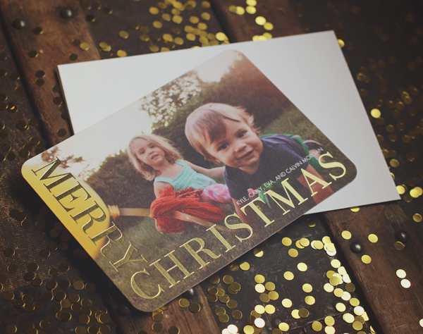 Ever Clever Mom - Send Perfectly Personal™ Holiday Cards with ...