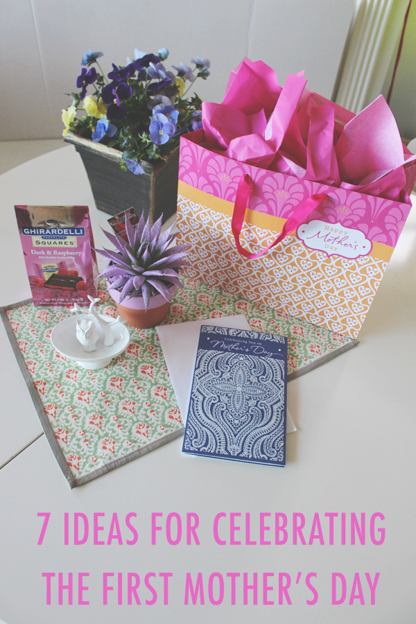 Ever Clever Mom 7 Ideas For Celebrating Someone S First