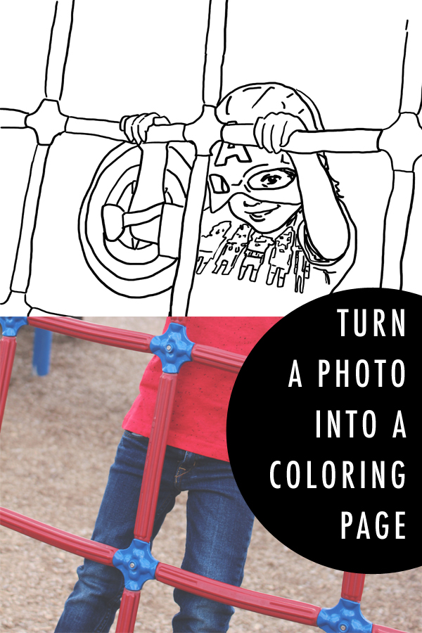 photo-to-coloring-page