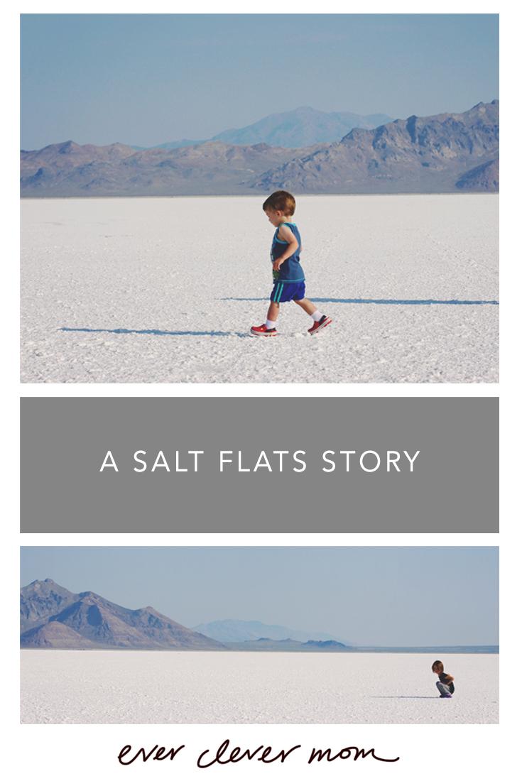 A Salt Flats Story