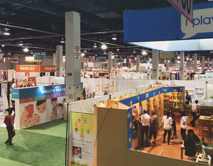 ABC Kids Expo 2015
