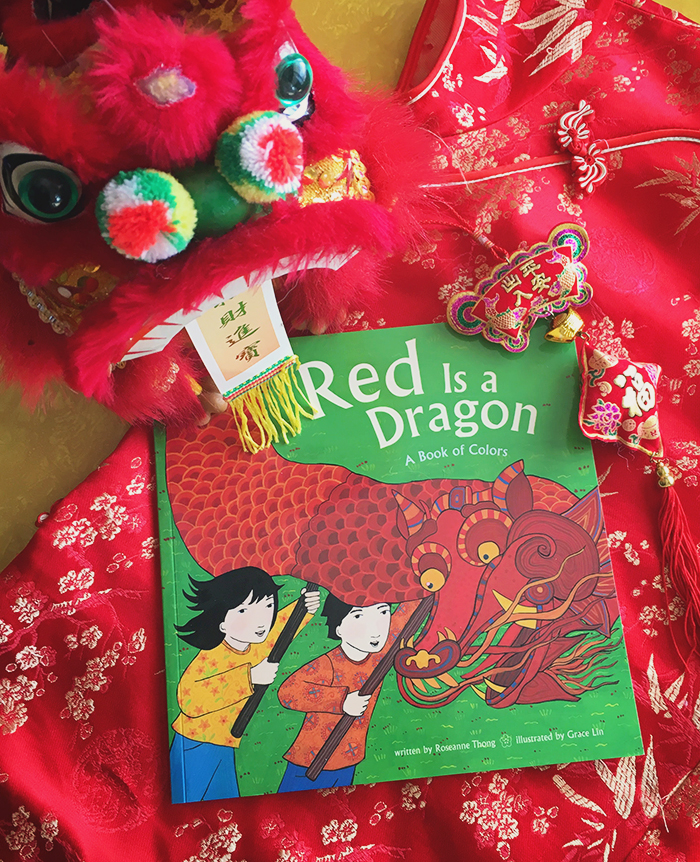 Chinese New Year 2016 for Kids
