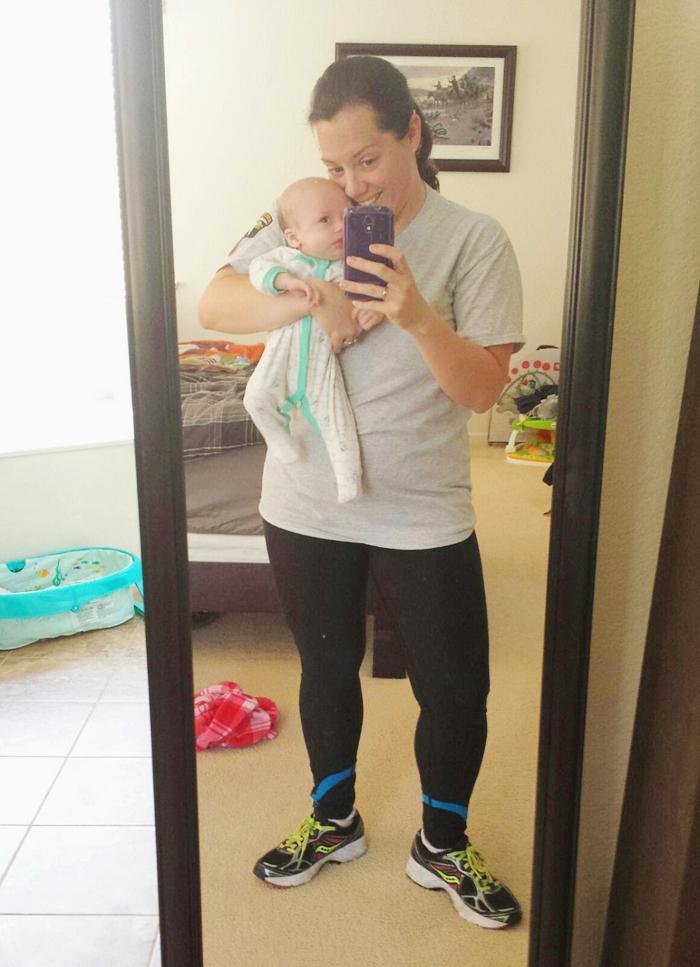 Postpartum Fitness Kate