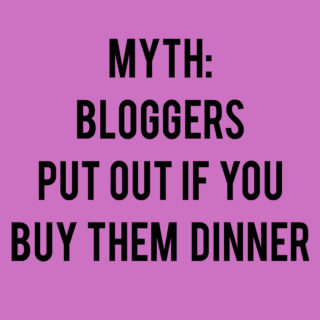 How lifestyle blogging has changed