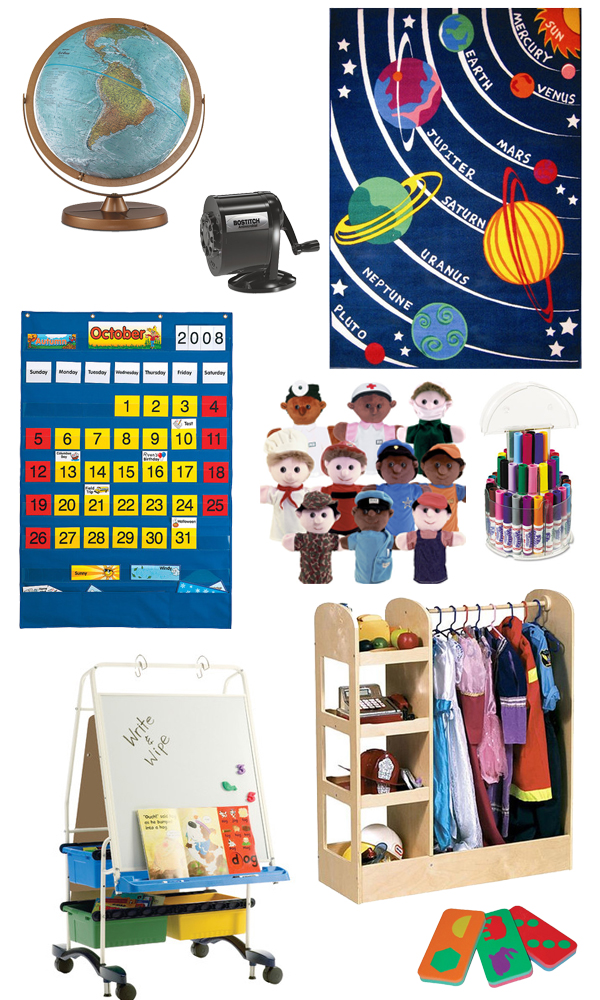 Ever Clever Mom Roundup Educational Supplies From Wayfair